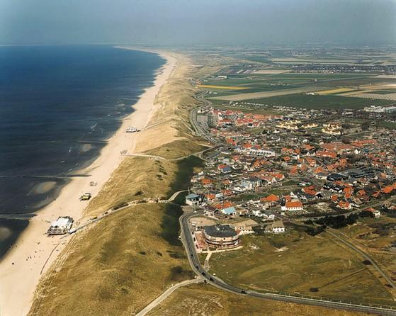 Callantsoog strand Zwanenwater Noorzee Kop van Noord-Holland  Callantsoog str...