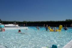Zwembad in Oudesluis gratis