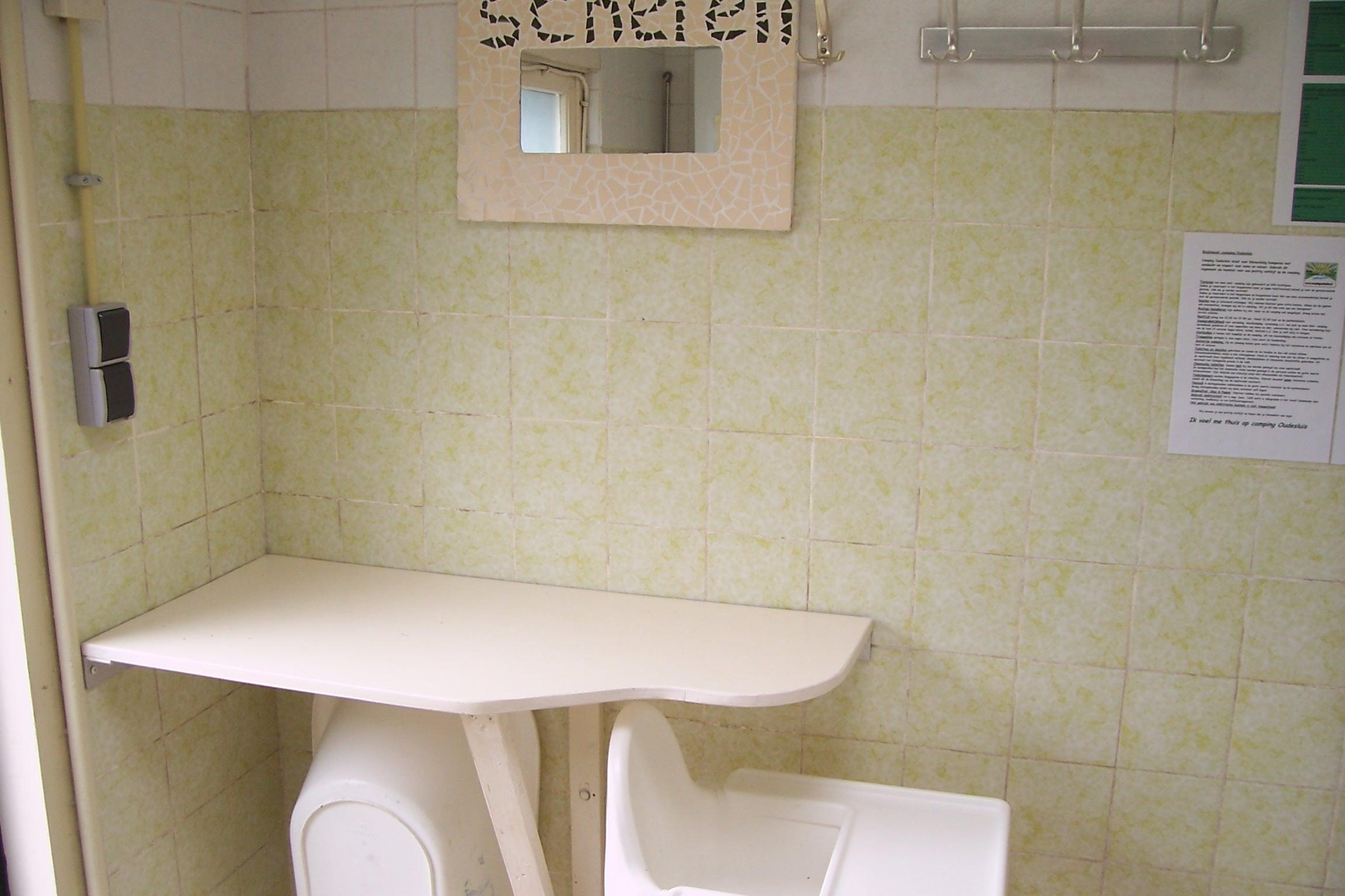 Alternatief Voor Chemisch Toilet.Camping Sanitair Romantische En Voordelige B B Accommodaties En