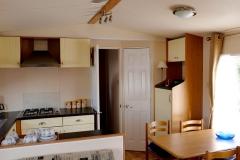 Chalet keuken c