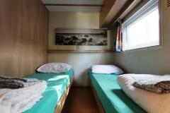 Ooievaar slaapkamer 2