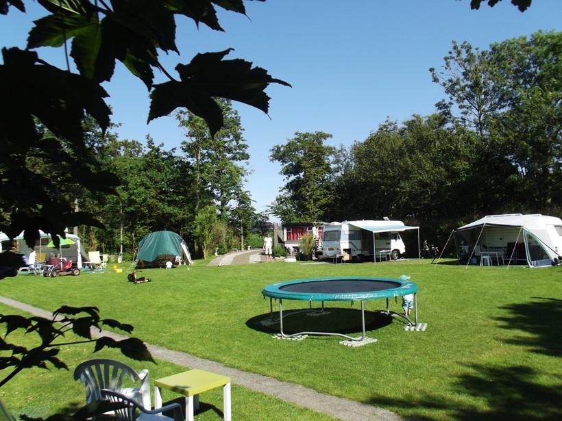 Camping Oudesluis